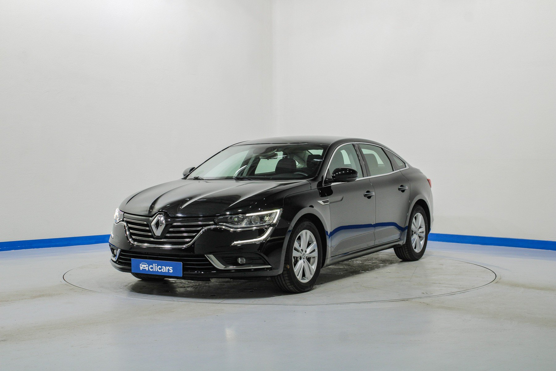 Renault Talisman Diésel Business Blue dCi 88 kW (120 CV) 1