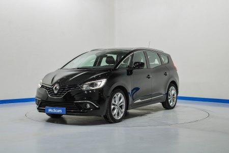 Renault Grand Scénic Diésel Intens dCi 81kW (110CV) EDC