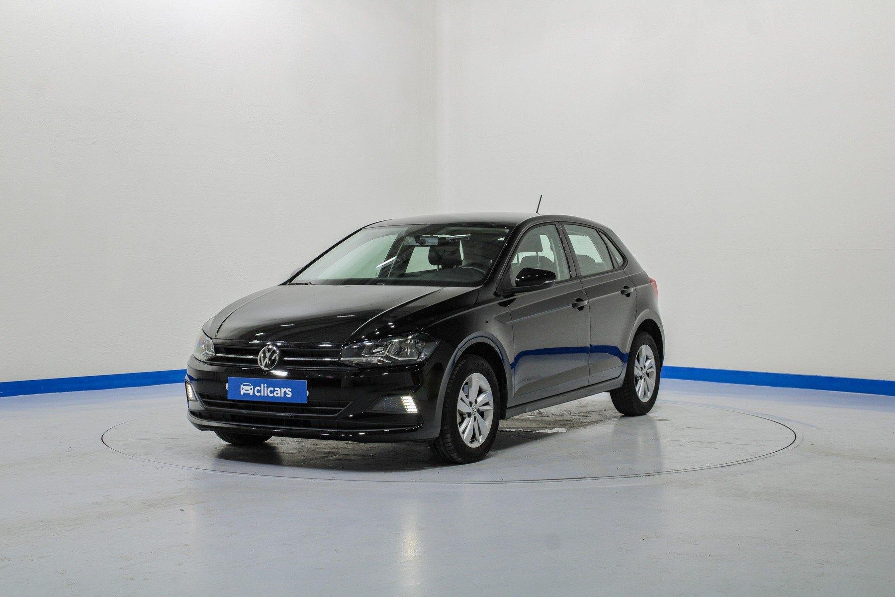Volkswagen Polo Diésel Advance 1.6 TDI 59kW (80CV) 1