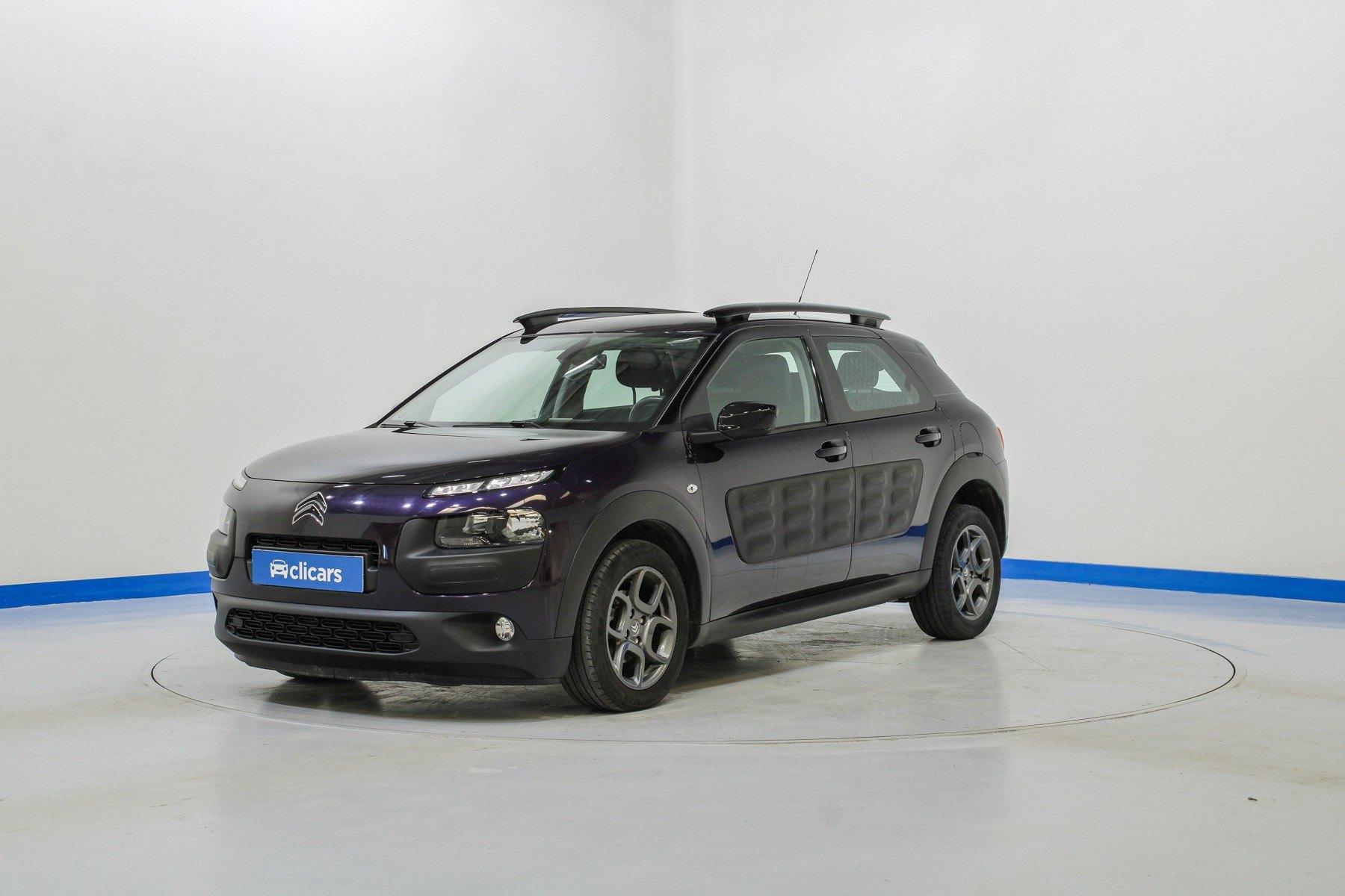 Citroën C4 Cactus Diésel BlueHDi 73KW (100CV) ETG6 Feel 1
