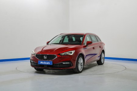 SEAT León Diésel SP 2.0 TDI 110kW DSG S&S Xcel Launch P M