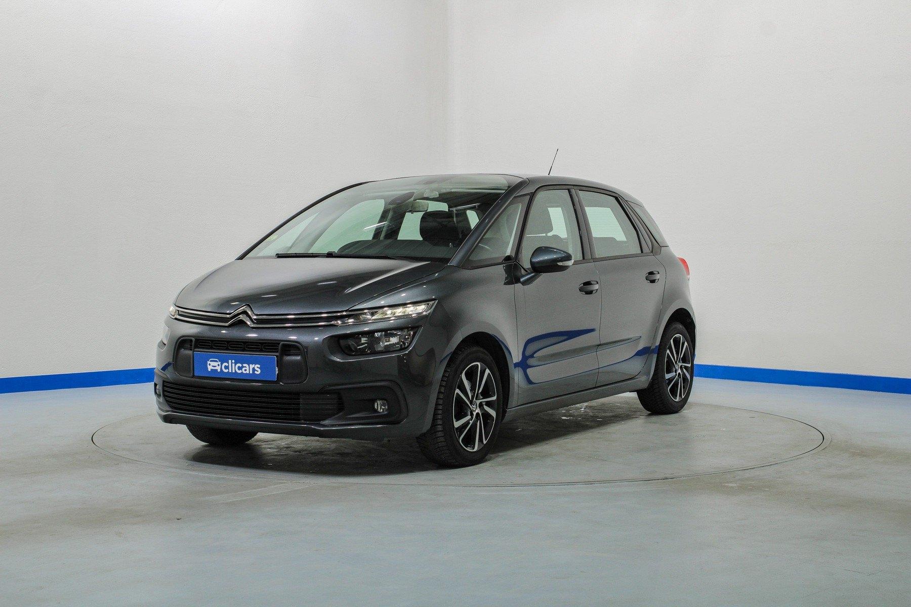 Citroën C4 Picasso Diésel BlueHDi 88KW (120CV) S&S Live 1