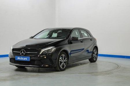 Mercedes Clase A Diésel A 180 d