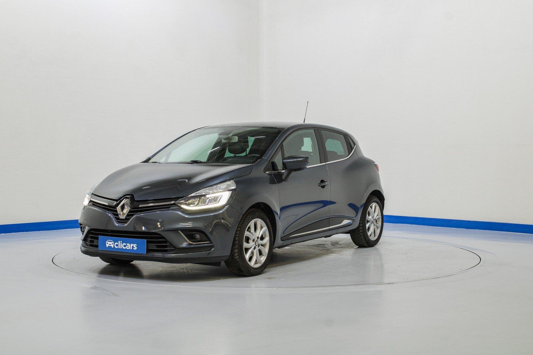 Renault Clio Gasolina Zen Energy TCe 66kW (90CV) 1