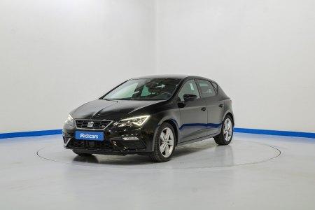 SEAT León Gasolina 1.5 TSI 110kW (150CV) S&S FR Fast Ed