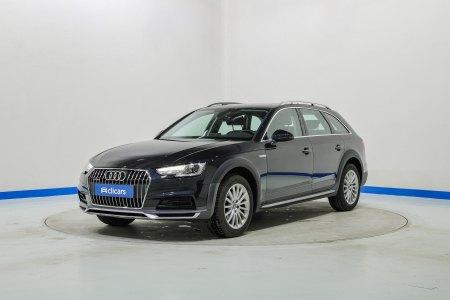 Audi A4 Allroad Quattro Diésel 2.0 TDI 120kW(163CV) quattro S tronic