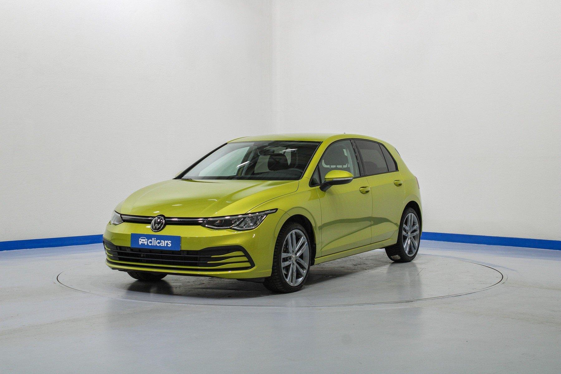 Volkswagen Golf Diésel Life 2.0 TDI 85kW (115CV) 1