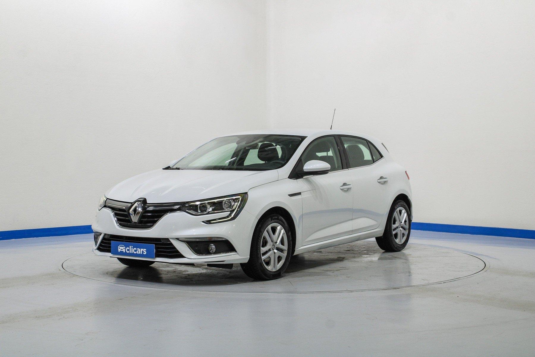 Renault Mégane Gasolina Business TCe 85 kW (115CV) GPF 1