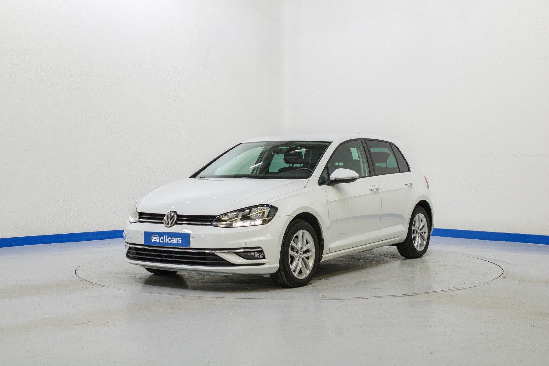 Volkswagen Golf Gasolina Advance 1.4 TSI 1