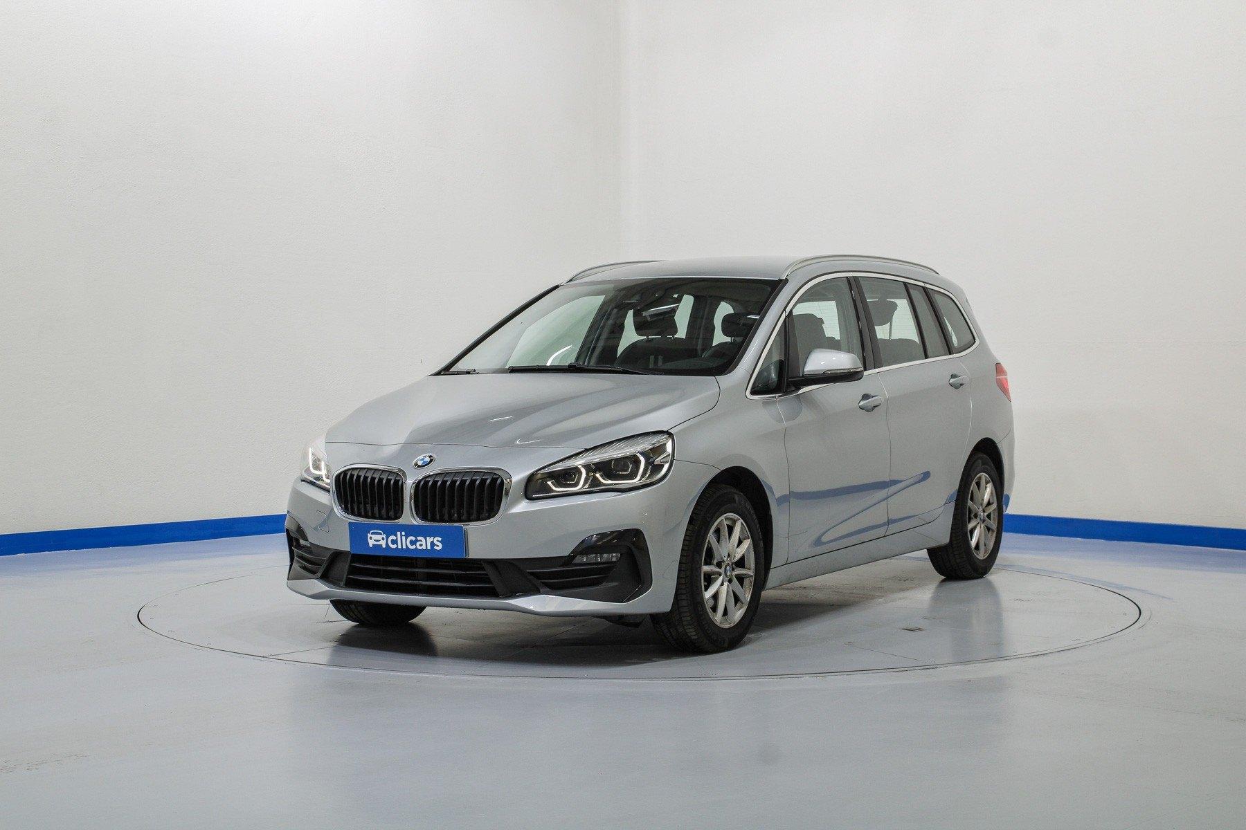 BMW Serie 2 Gran Tourer Diésel 216d Business 1