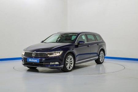 Volkswagen Passat Gasolina Sport 1.8 TSI 132kW (180CV) DSG Variant