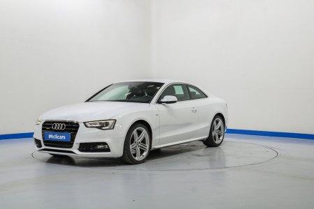 Audi A5 Gasolina Coupé 2.0 TFSI 211cv quattro S tronic