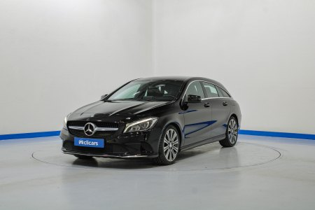Mercedes Clase CLA Diésel CLA 200 d Shooting Brake