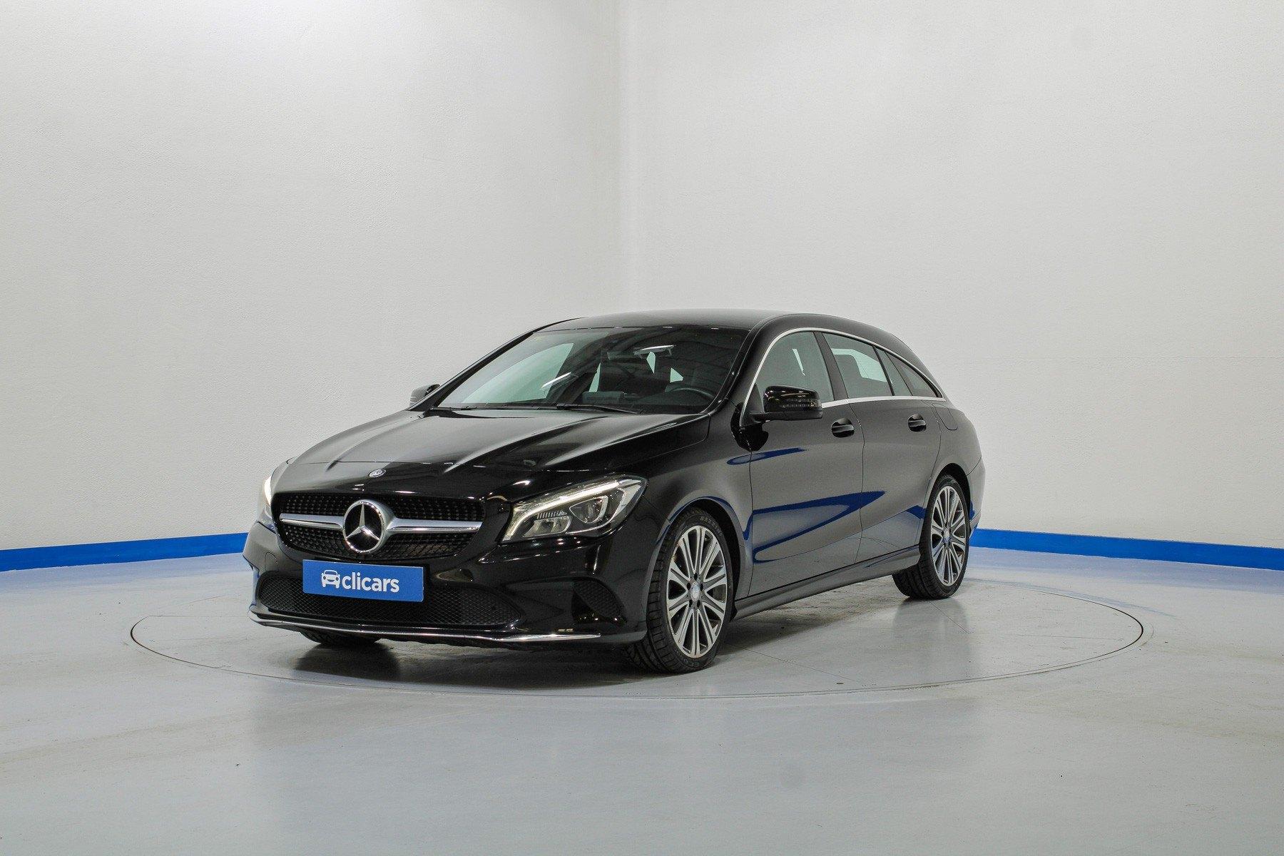 Mercedes Clase CLA Diésel CLA 200 d Shooting Brake 1