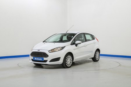 Ford Fiesta Diésel 1.5 TDCi 75cv Trend 5p