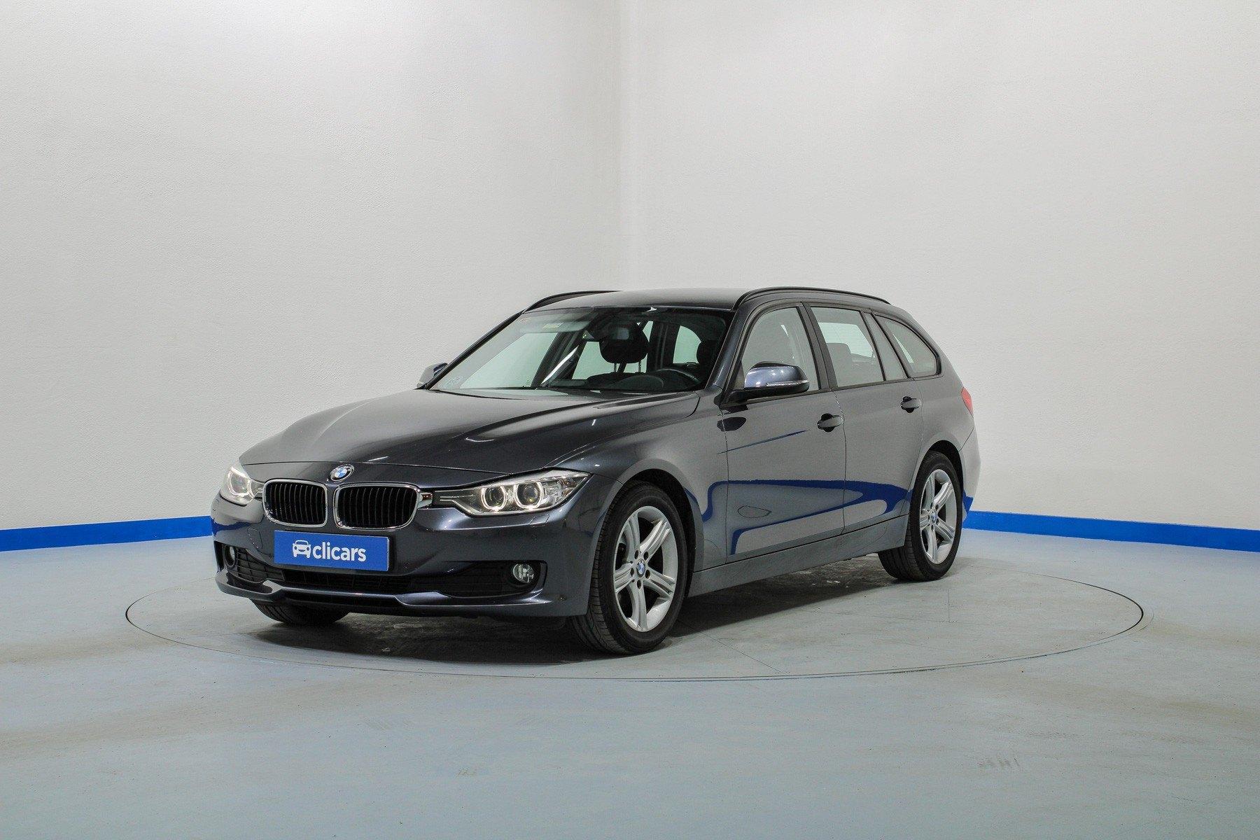 BMW Serie 3 Diésel 320d Touring 1