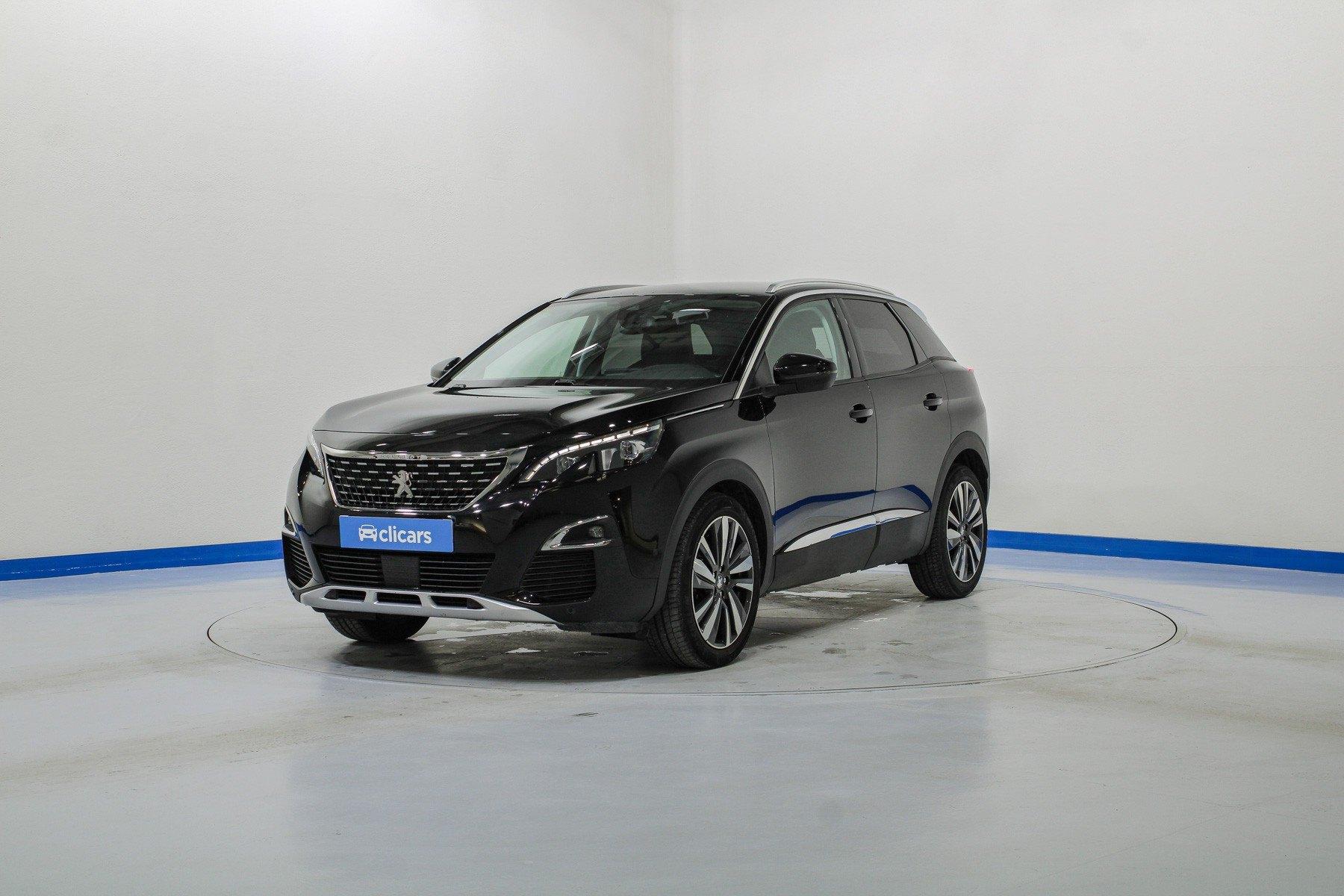 Peugeot 3008 Diésel 1.6BLUEHDI 88KW (120CV) ALLURE S&S 1
