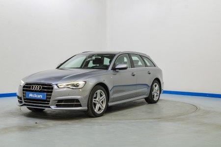 Audi A6 Diésel S line edition 2.0 TDI 140kW ultra Avant