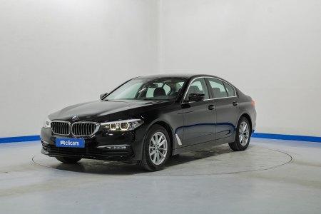 BMW Serie 5 Diésel 520d
