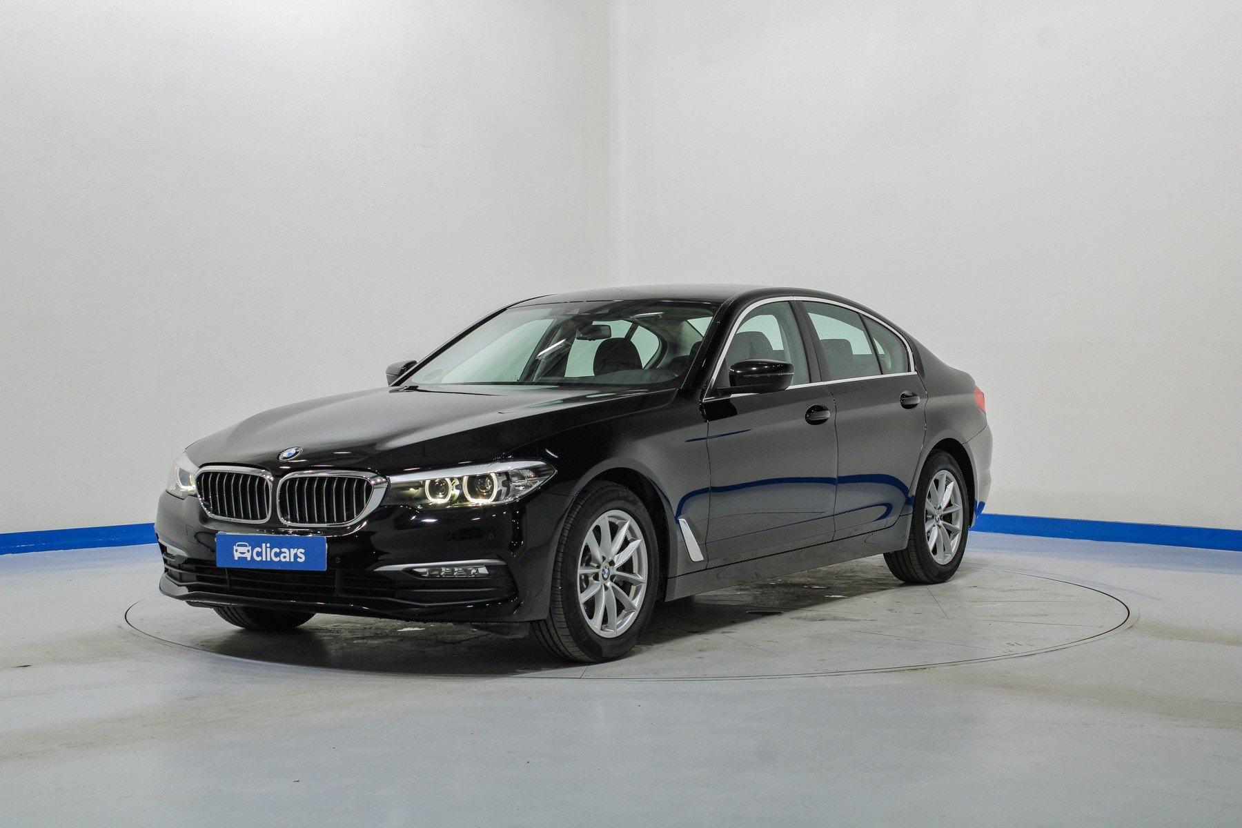 BMW Serie 5 Diésel 520d 1
