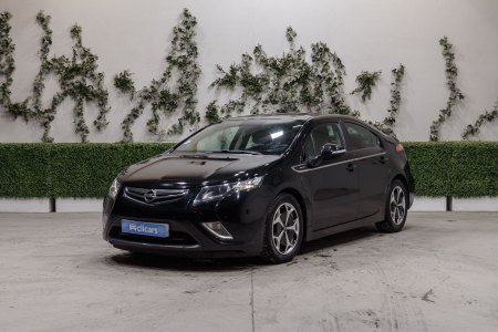 Opel Ampera 2012