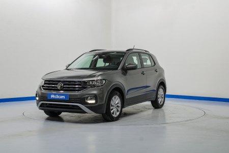 Volkswagen T-Cross Gasolina Advance 1.0 TSI 85kW (115CV) DSG