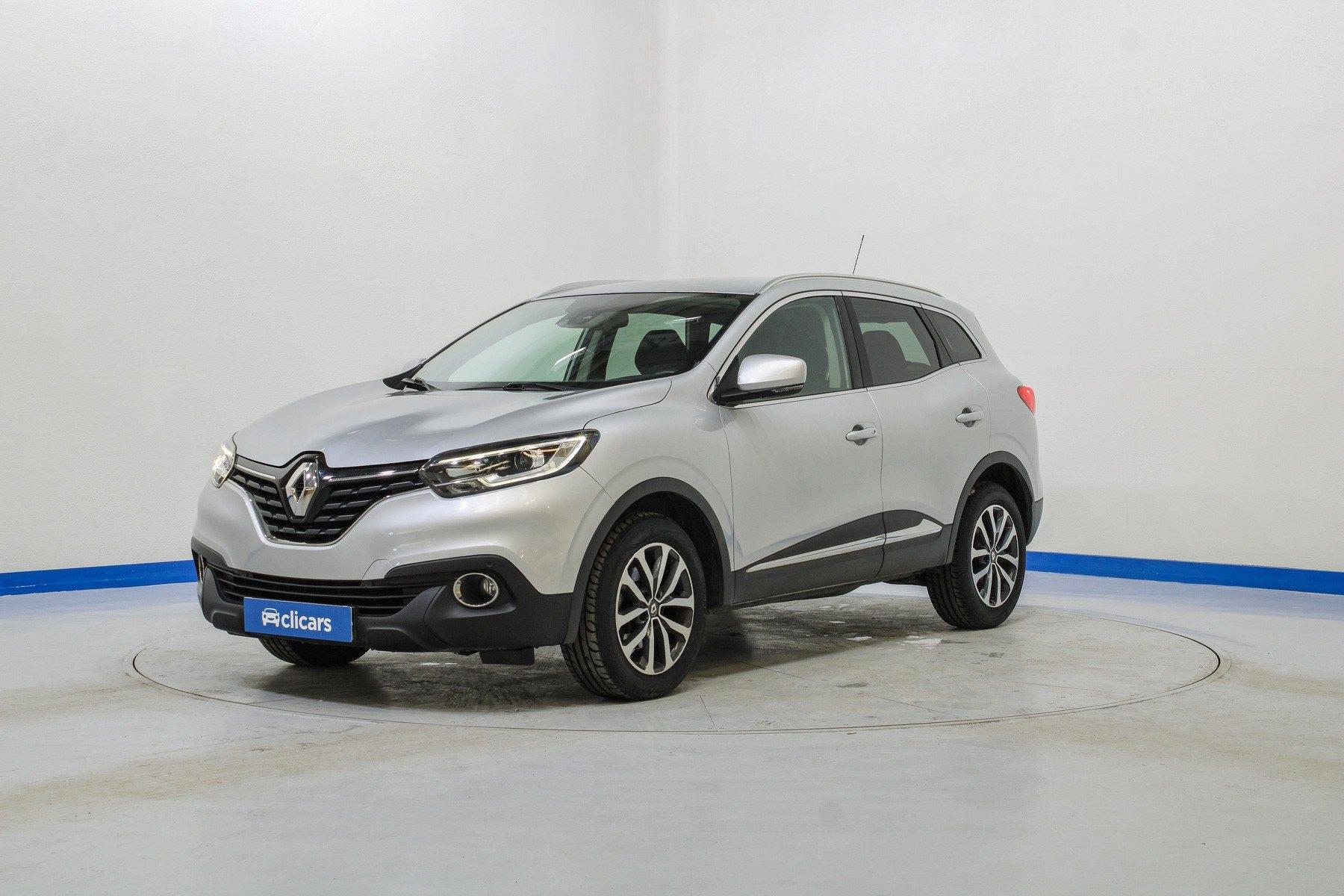 Renault Kadjar Diésel Business Energy dCi 81kW (110CV) EDC 1