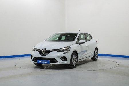 Renault Clio Híbrido Zen E-Tech Híbrido 104 kW (140CV)