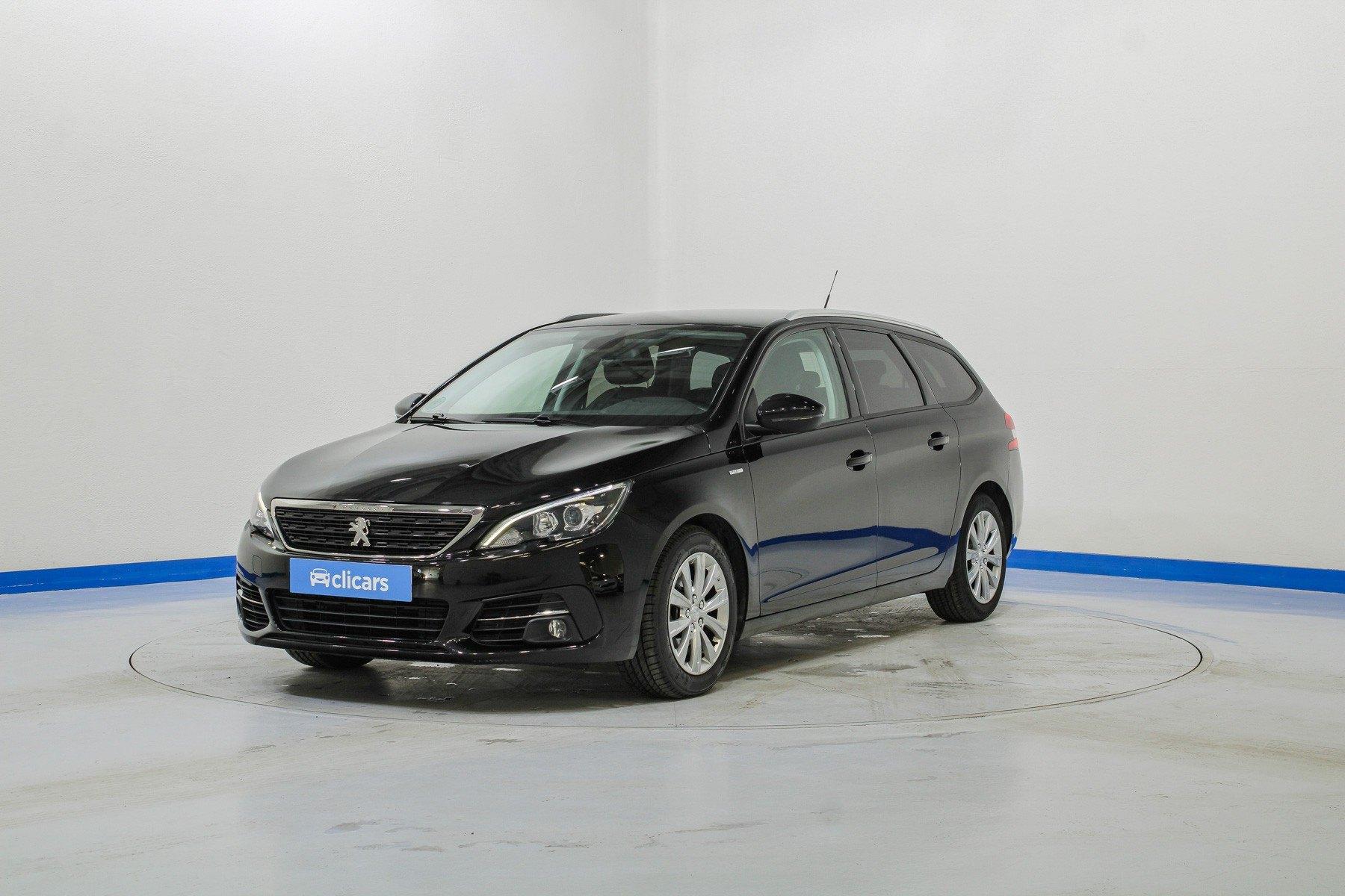 Peugeot 308 Gasolina SW Style 1.2 PureTech 96KW (130CV) 1