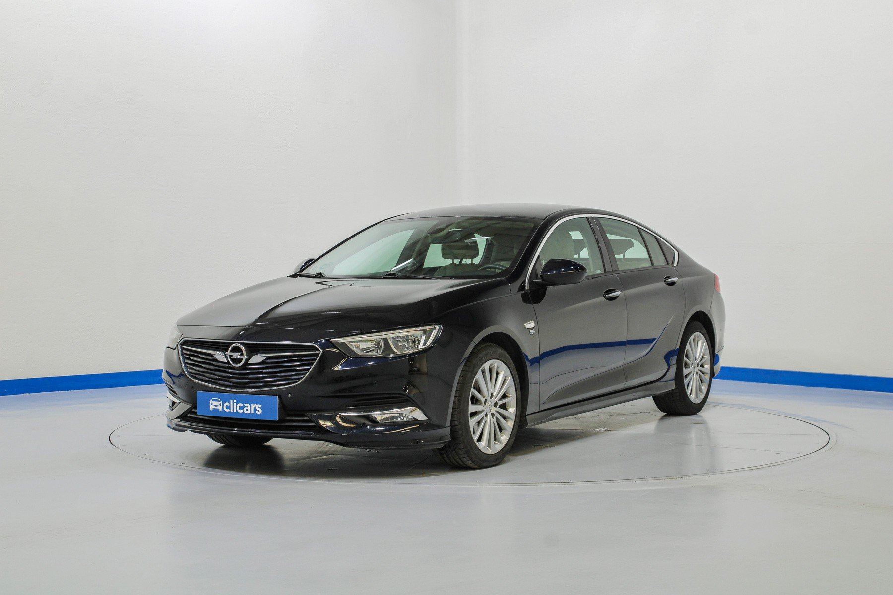 Opel Insignia Diésel GS 1.6 CDTi 100kW Turbo D Excellence 1