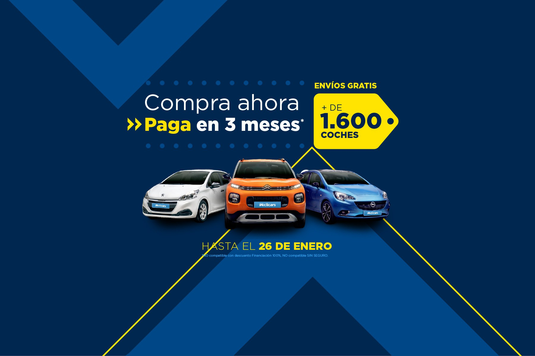 Hyundai IONIQ Gasolina 1.6 GDI HEV Klass Nav DCT 2