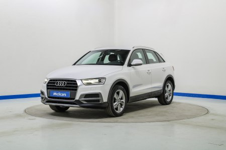 Audi Q3 Diésel Design edition 2.0 TDI