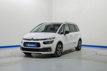 Citroën Grand C4 Spacetourer Diésel BlueHDi 96KW (130CV) S&S 6v Origins