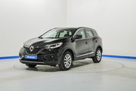 Renault Kadjar Diésel Business Blue dCi 85W (115CV)