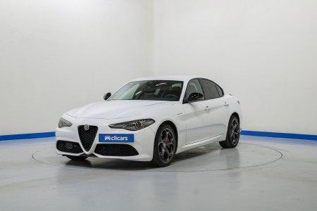 Alfa Romeo Giulia Diésel 2.2 JTDM 154kW (210CV) Veloce ATX