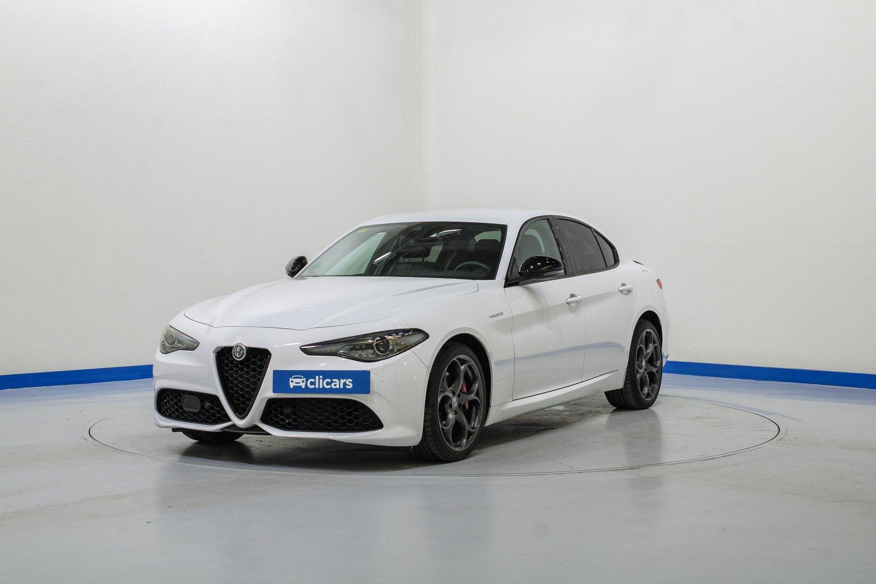 Alfa Romeo Giulia Diésel 2.2 JTDM 154kW (210CV) Veloce ATX 1