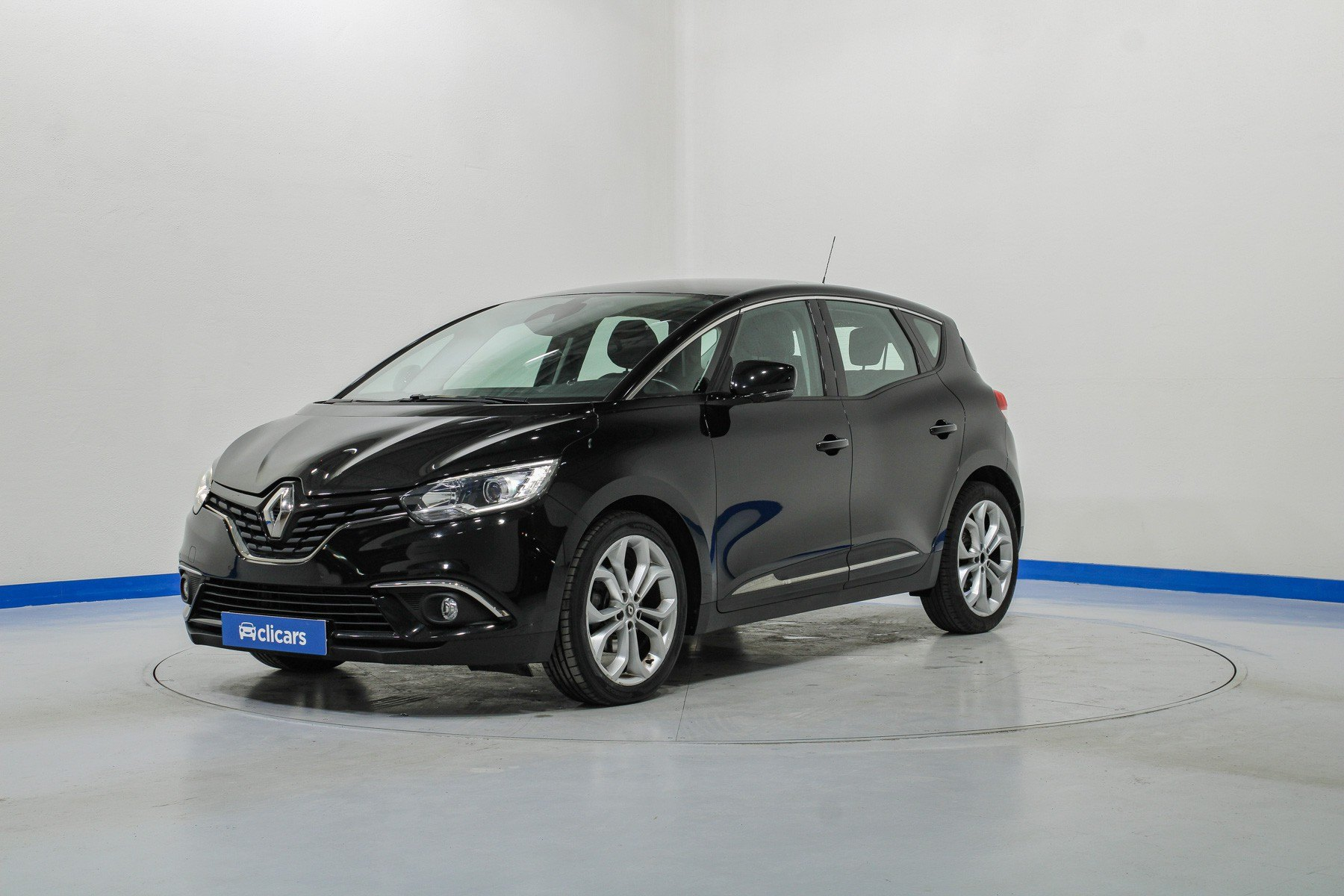 Renault Scénic Diésel Intens Energy dCi 81kW (110CV) EDC 1