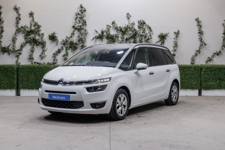 Citroën Grand C4 Picasso 2015