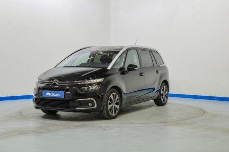 Citroën Grand C4 Picasso Diésel BlueHDi 88KW (120CV) EAT6 Feel