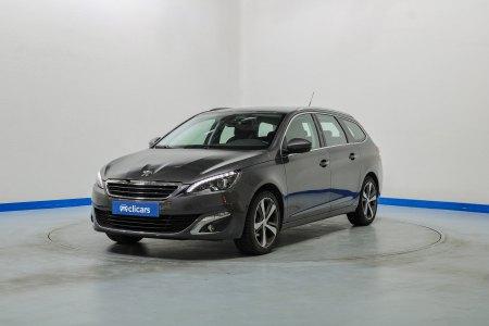 Peugeot 308 Gasolina 5p Allure 1.2 PureTech 96KW (130CV) S&S