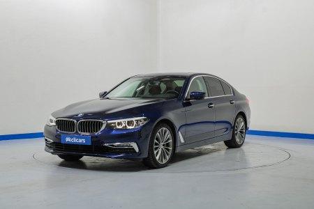 BMW Serie 5 Diésel 530dA xDrive