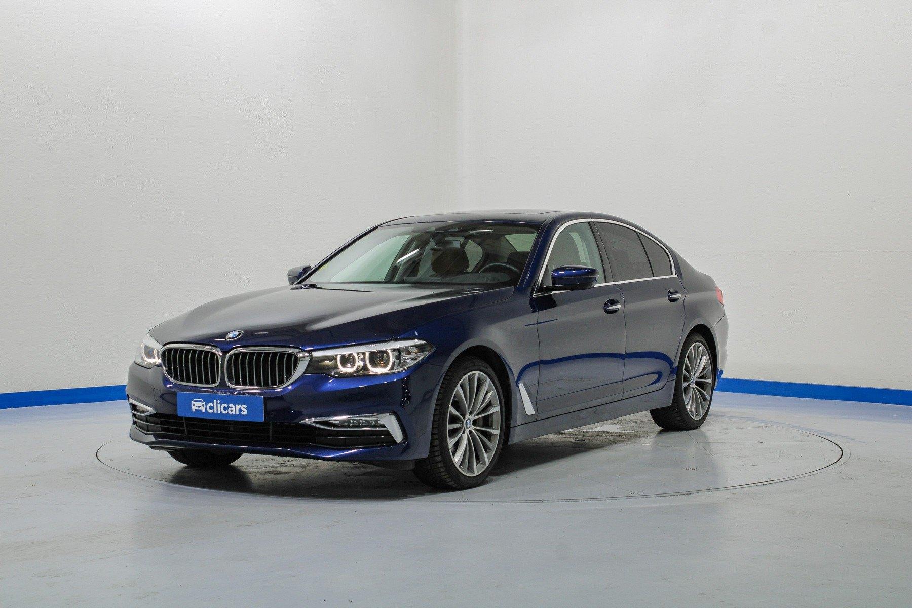BMW Serie 5 Diésel 530dA xDrive 1