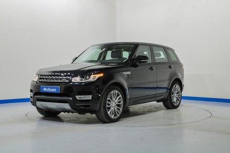 Land Rover Range Rover Sport Diésel 3.0 SDV6 225kW (306CV) HSE