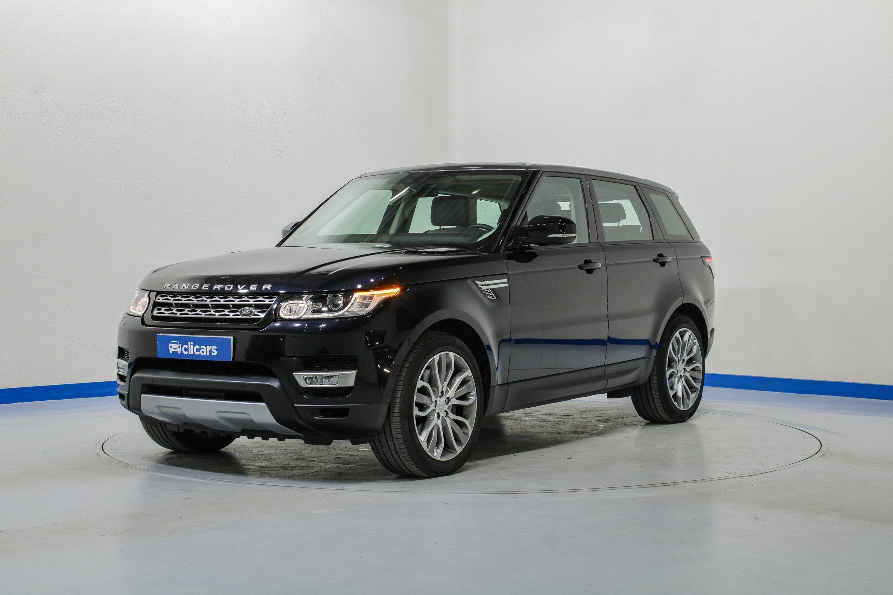 Land Rover Range Rover Sport Diésel 3.0 SDV6 225kW (306CV) HSE 1