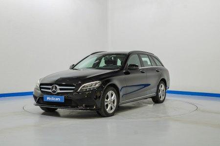 Mercedes Clase C Diésel C 200 d Estate