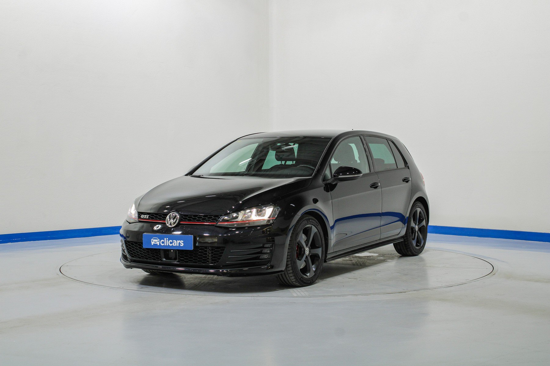 Volkswagen Golf Gasolina GTI 2.0 TSI DSG BMT 1