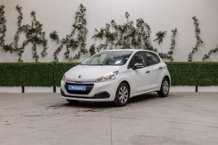 Peugeot 208 2017