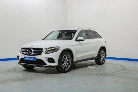 Mercedes Clase GLC Diésel GLC 250 d 4MATIC