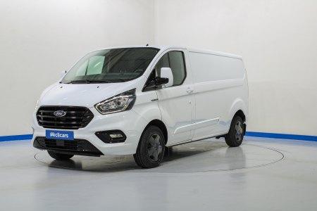 Ford Transit Custom Diésel Van 2.0 TDCI 96kW 340 L2 Trend