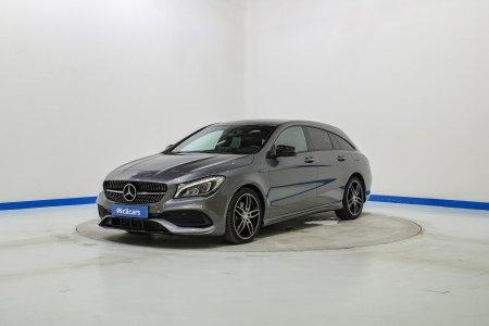 Mercedes Clase CLA Diésel CLA 200 d AMG Line Shooting Brake